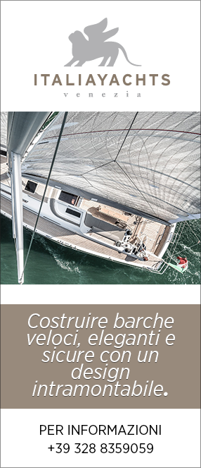 italia yacht